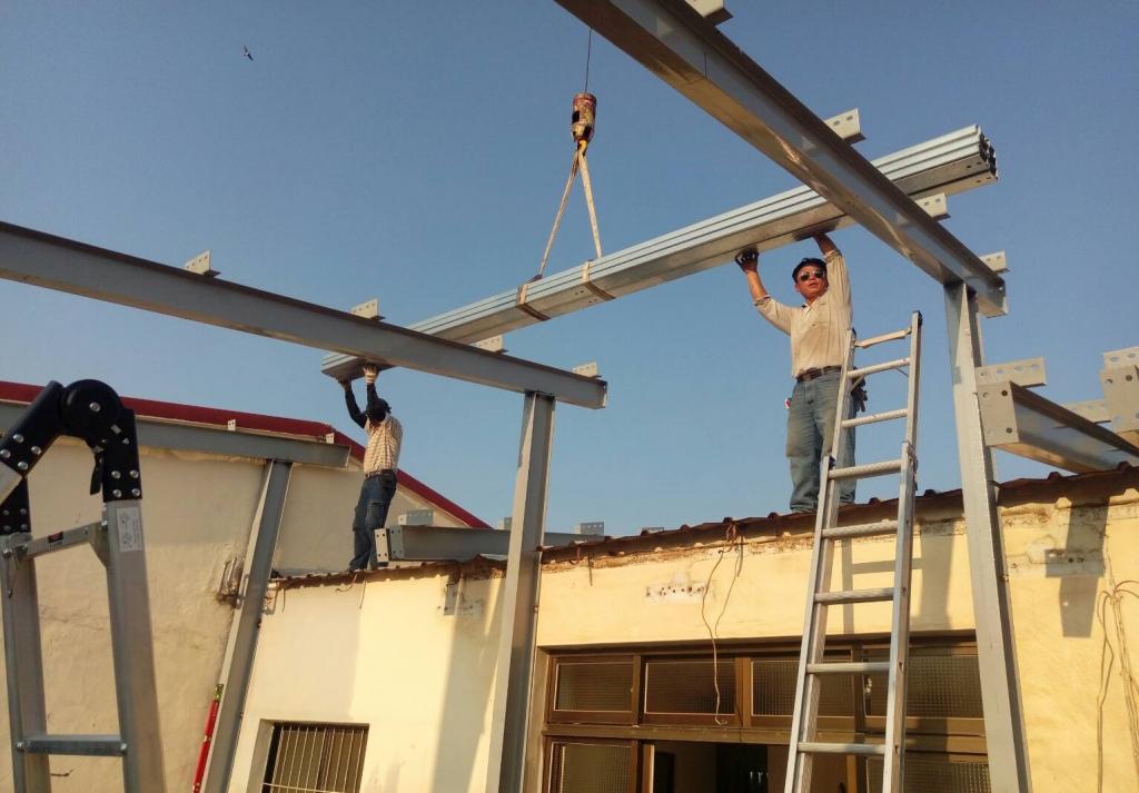 亞肯專業修繕工程-舊屋整修,台中舊屋整修