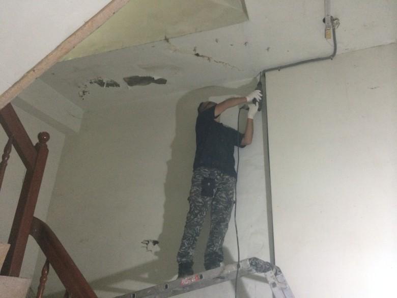 房屋修繕台中西屯區