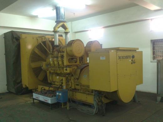 桃園-發電機買賣收購