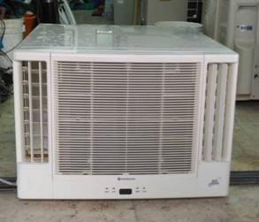 高雄市二手/全新變頻冷暖氣高價收購買賣-吉申冷氣空調工程/中古大金/日立窗型分離式/商用空調設備