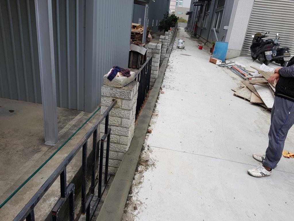 胖匠修繕防水油漆工程-台南修繕工程-台南防水油漆工程