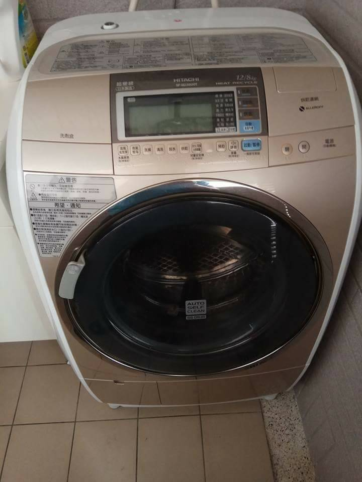 洗潔修洗衣機清洗維修-台中洗衣機清洗/彰化洗衣機清洗/南投洗衣機清洗