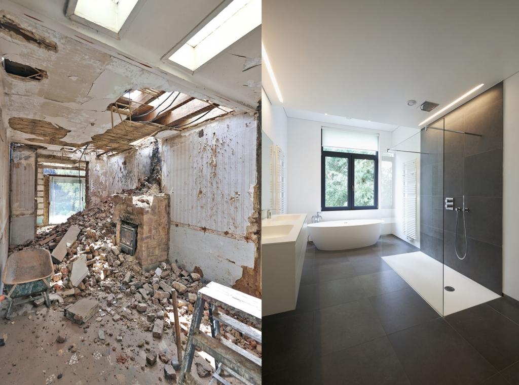 高雄浴室改建