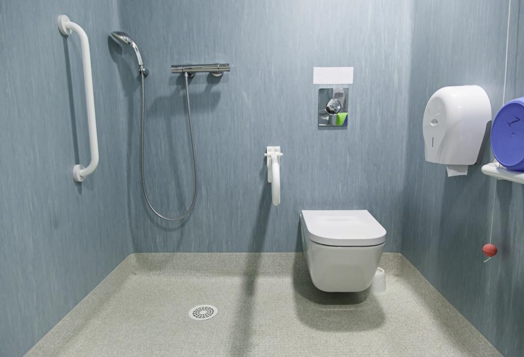 高雄廁所整修