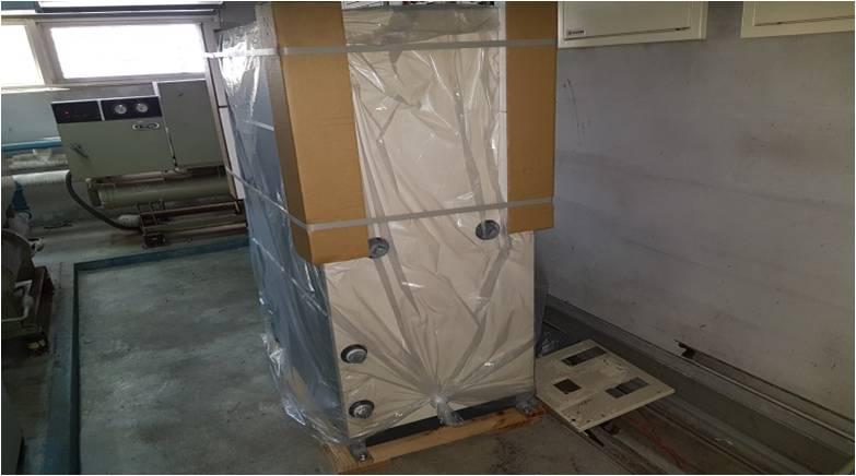 誠興空調工程有限公司-內湖大樓冷氣維修/冷卻水塔清洗