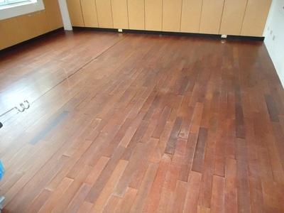 BONA無塵地板打磨_無塵地板打磨施工步驟