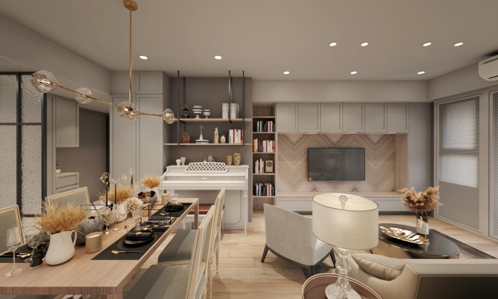 2021住宅空間