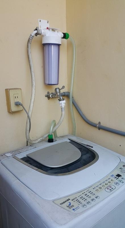 洗衣機清洗-保潔工坊/到府清洗洗衣機內槽