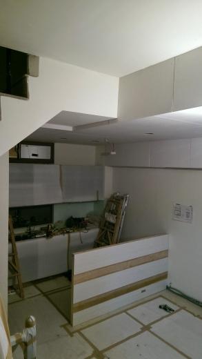 台中室內裝潢(二)
