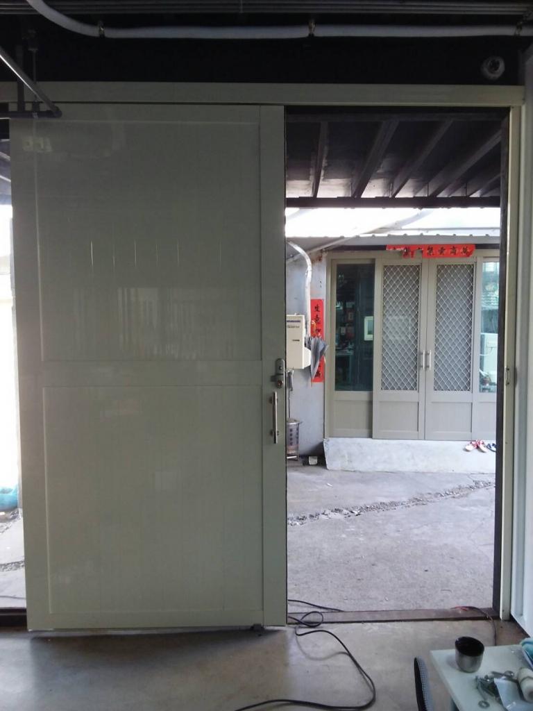 彰化宏昌專業鋁門窗行-台中隔音門,台中隔音窗,氣密隔音窗
