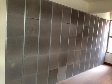木作裝潢-造型天花板-壁面造型飾板-隔間牆