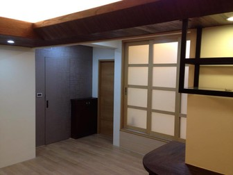 台中居家空間設計-美村路三房兩廳裝修