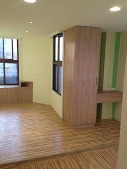 改建套房-公寓改裝五間精緻套房