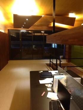 商業空間設計-顛覆傳統辦公裝潢