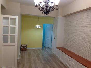 居家空間設計-3房2廳20坪