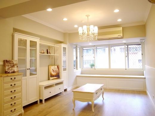 新北市溫馨室內設計-鄉居戀戀空間美學/幫你創造一個幸福滿滿的家
