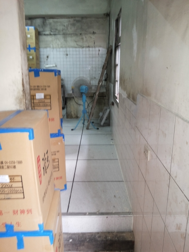 覆金屬高架地板工程