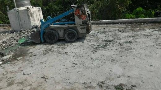 防水抓漏工程
