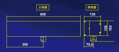 台製 CSA-SW2-250