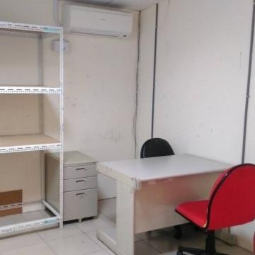 個人辦公室(A)