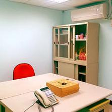團體辦公室(A)
