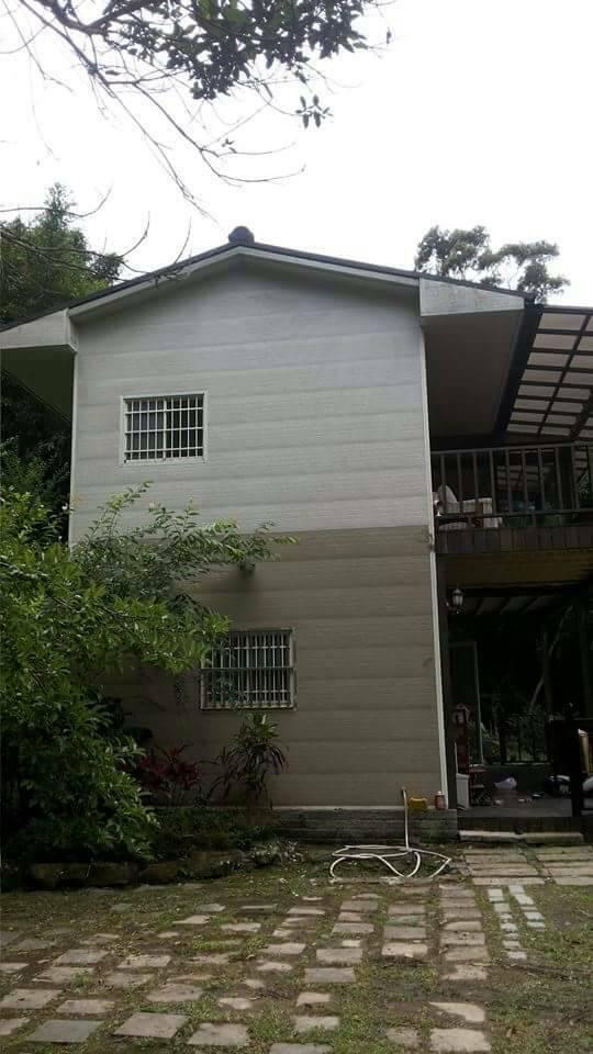 大板根小木屋