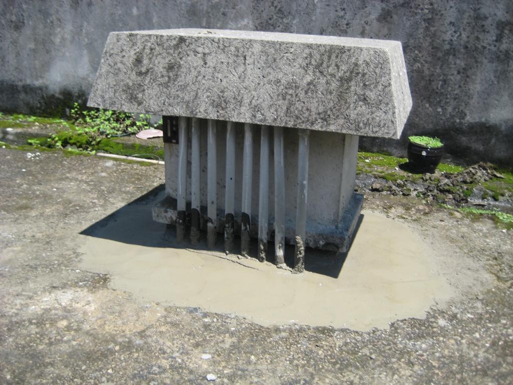 桃園-屋凸防水
