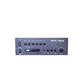 BS-8200-3     擴大機含MP3模組200W