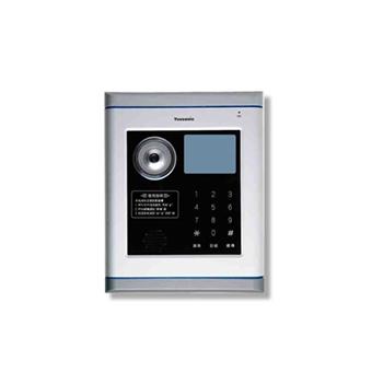 DHC2           彩色攝影門口機
