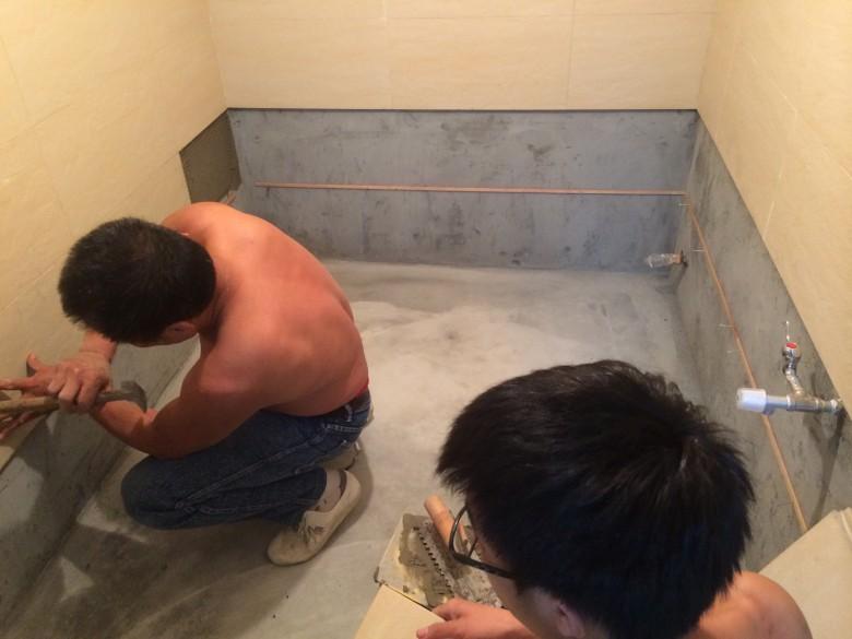 房屋修繕 - 大樓(1)