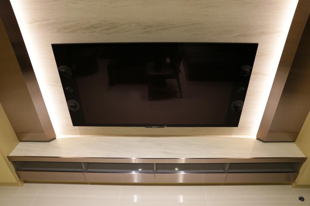 台中豐原區室內設計