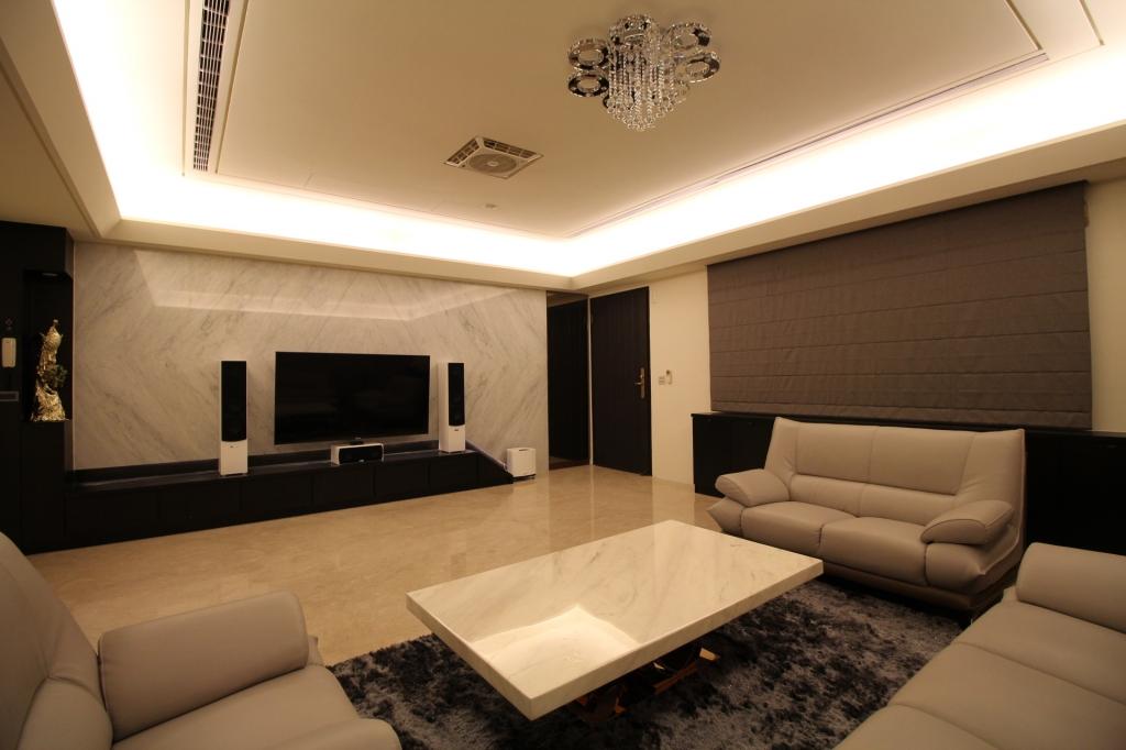台中大里區室內設計