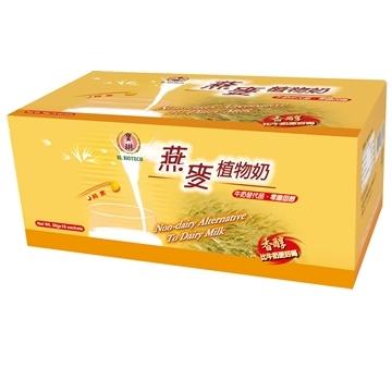 燕麥植物奶-盒
