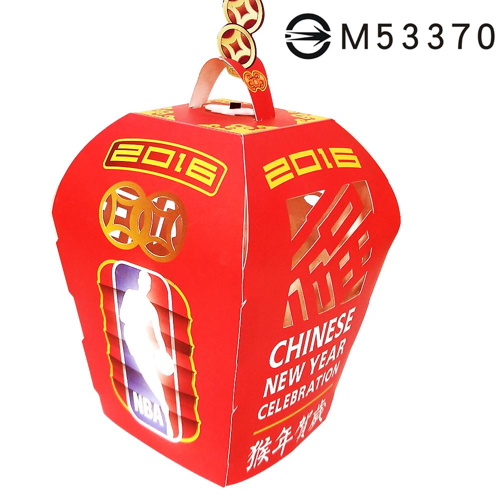 客製化-DIY摺紙燈