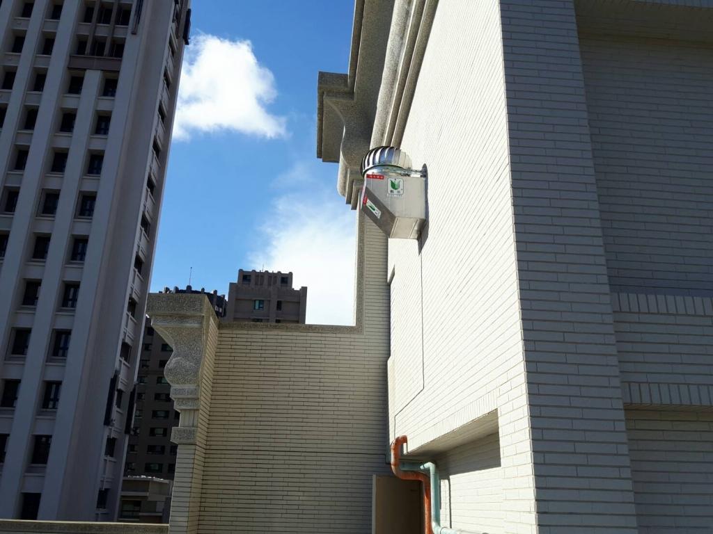 遠見新宿社區完工照片