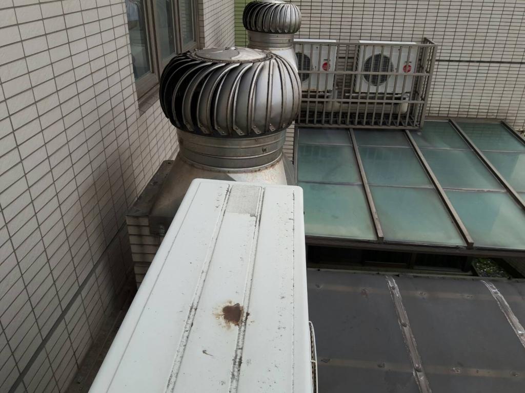 石清之水社區未施工照片