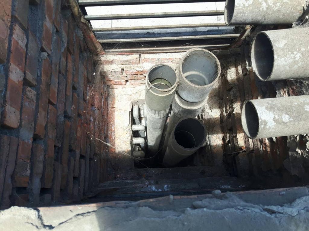 新站風華社區施工中照片