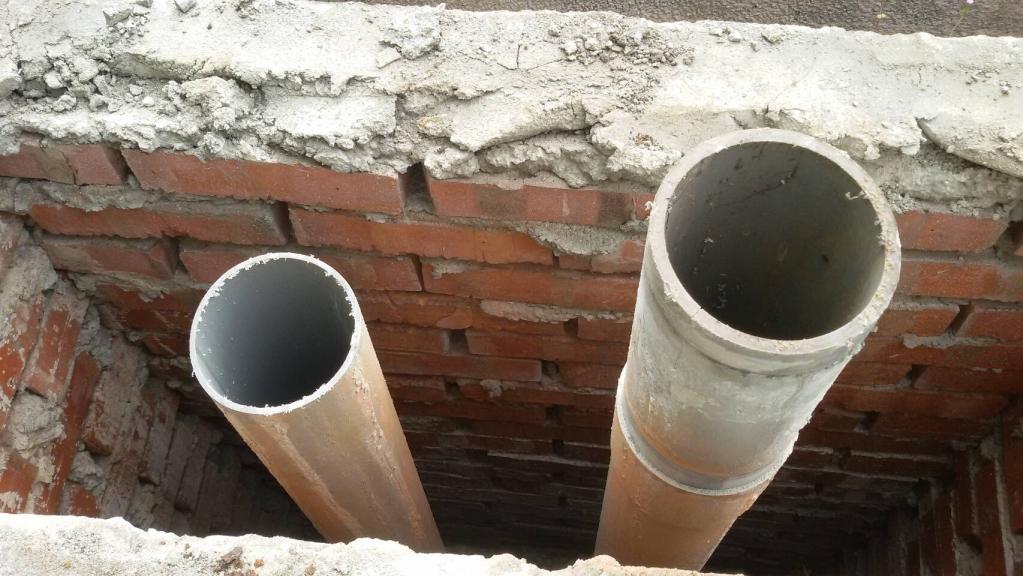 安蘭居社區施工中照片