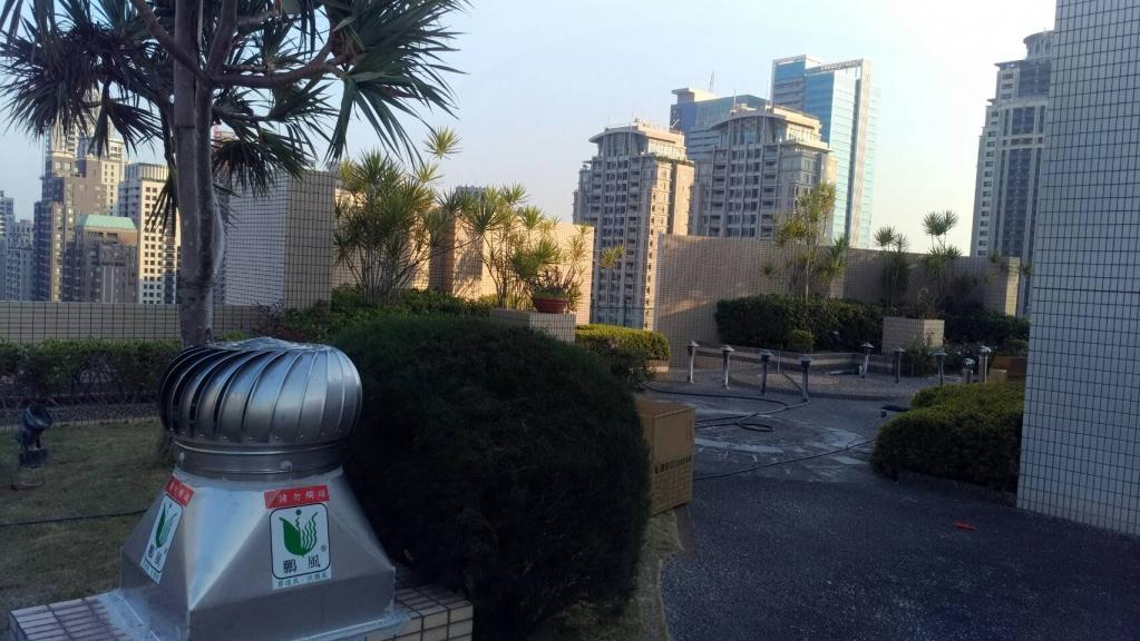 新雪梨社區完工照片