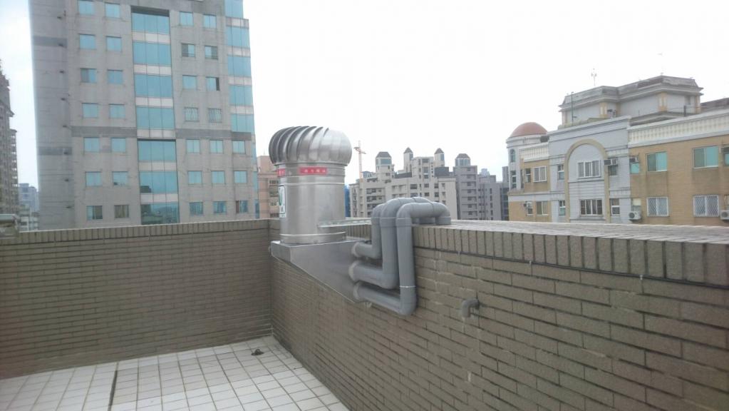 豐邑新光大道社區完工照片