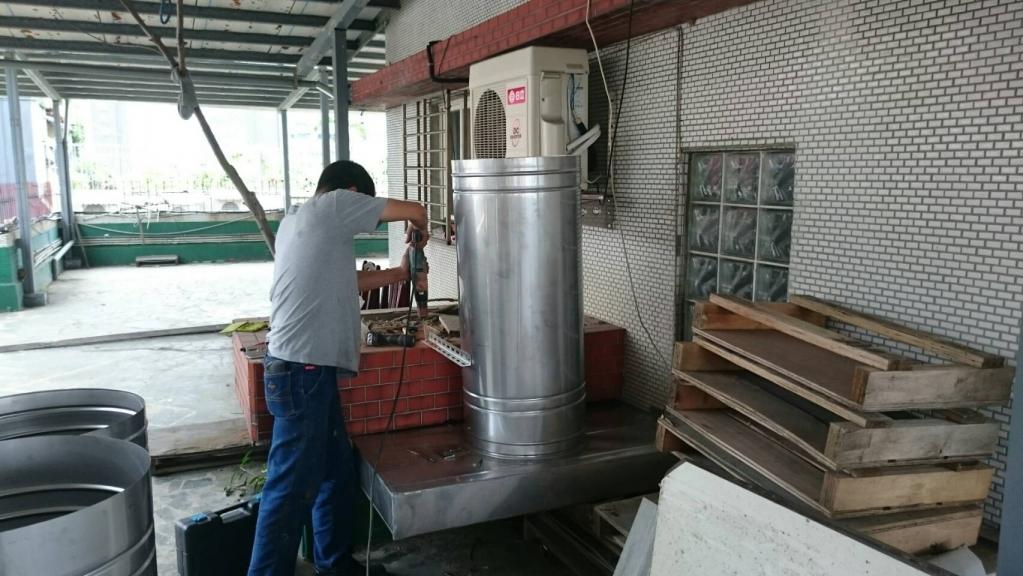 泰華承德社區施工中照片