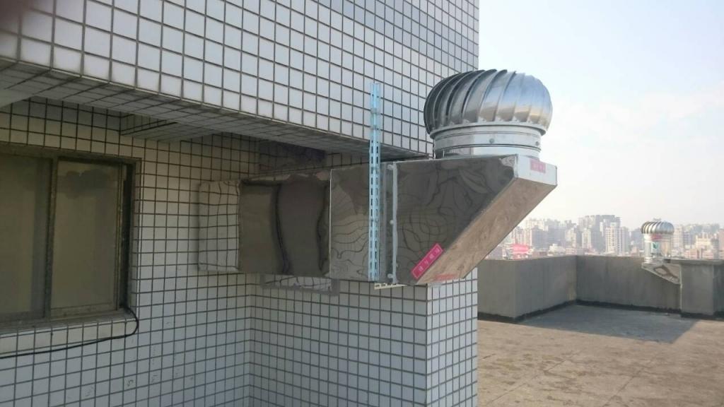 中原天廈社區完工照片