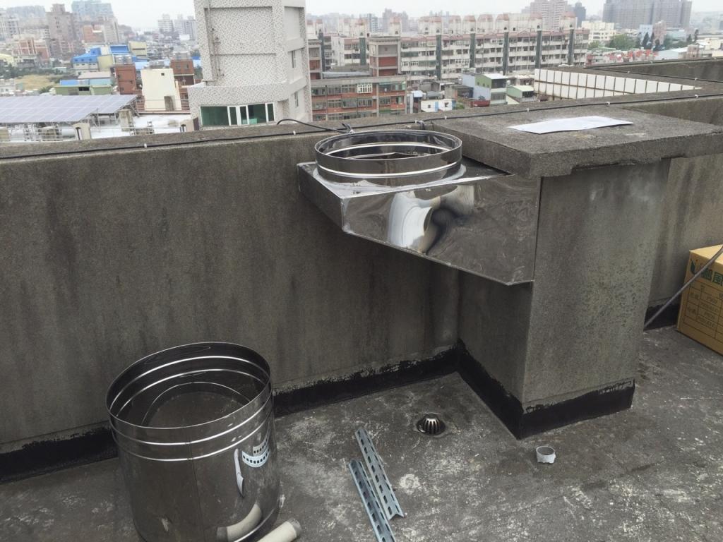 中原天廈社區施工中照片