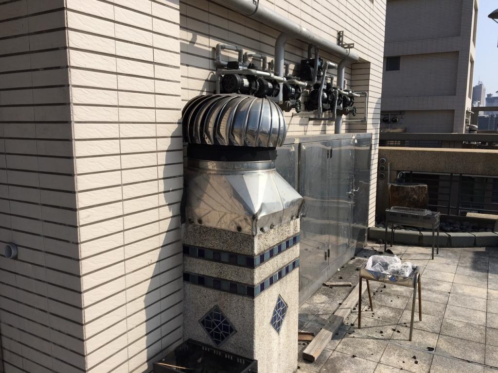 市政凱悅社區未施工照片