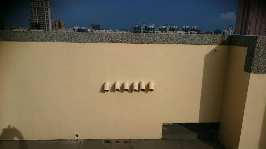 棋琴五重奏社區未施工照片