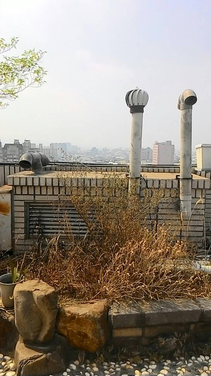 登峰社區未施工照片