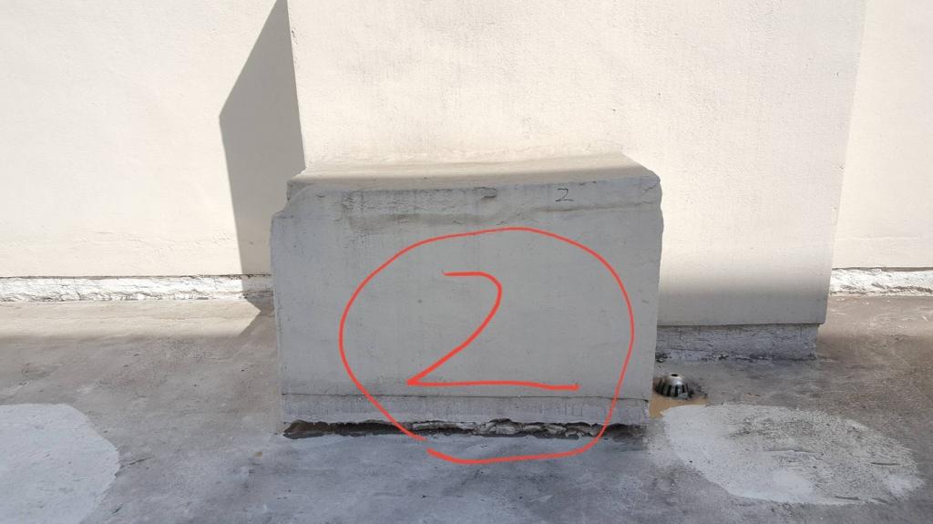 國家天龍社區現場未施工照片