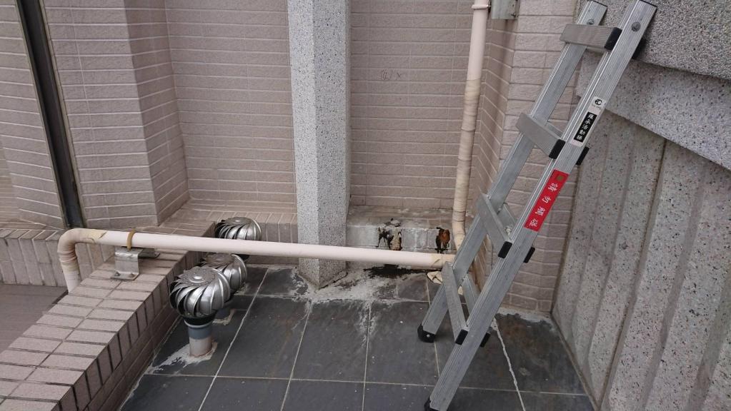 富宇雲鼎社區現場未施工照片