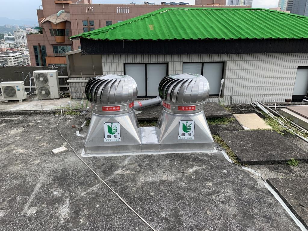 桂冠大廈完工照片