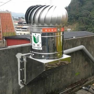 管道間通風設備